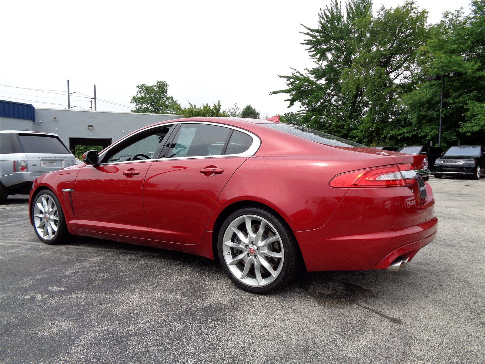jaguar sedan minnetonka used xjl inventory owned pre awd in xj portfolio