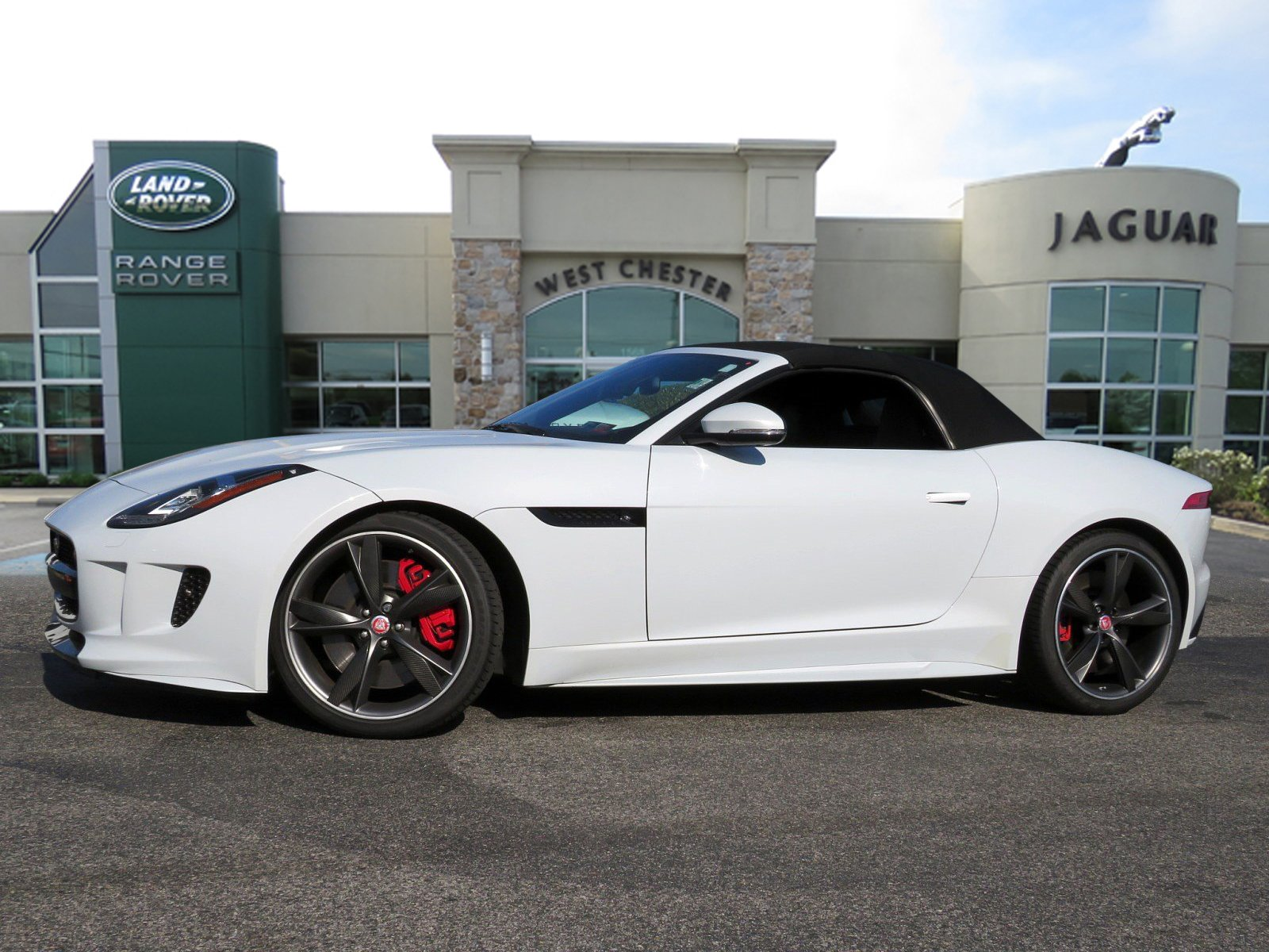 Jaguar F Type S >> Certified Pre Owned 2016 Jaguar F Type S With Navigation Awd