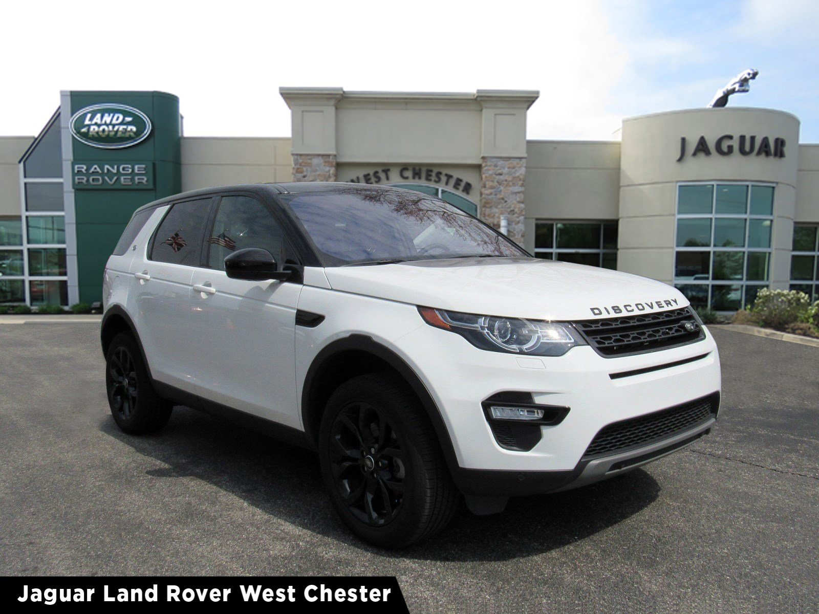Range Rover Discovery Sport >> Pre Owned 2019 Land Rover Discovery Sport Hse Sport Utility In