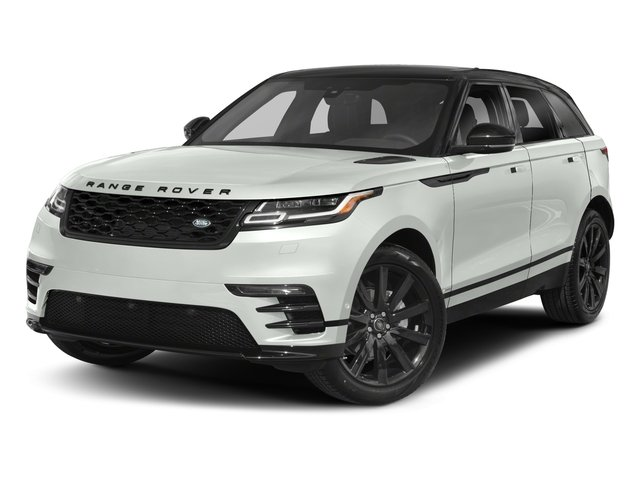 Range Rover Certified Pre Owned >> Certified Pre Owned 2018 Land Rover Range Rover Velar R Dynamic Se